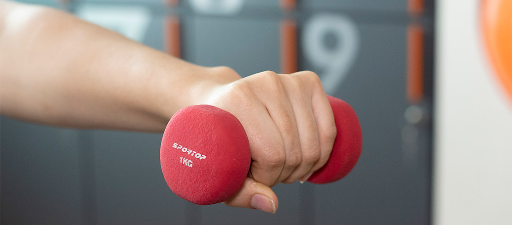 Terapia física convencional