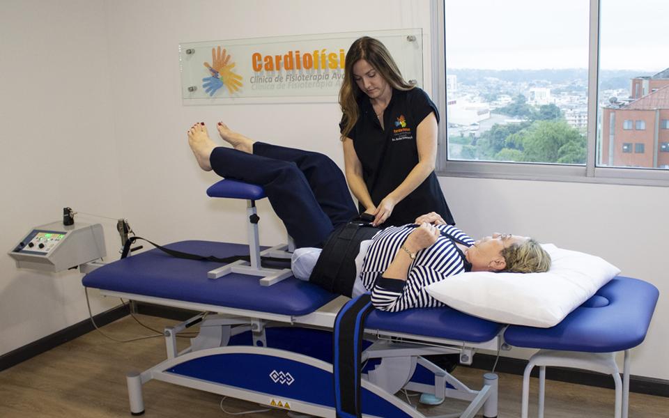 Dolor de espalda: un síntoma que tiene solución!